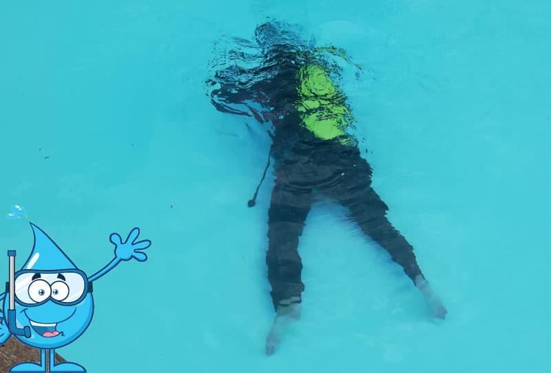 Recherche de fuite de piscine en Gironde